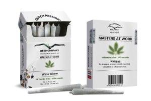 DP Weed Company